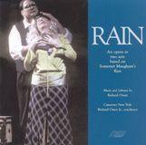 Richard Owen: Rain [CD]