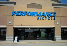 Performance Bicycle Orland Park