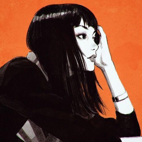 Ilustraciones japonesas