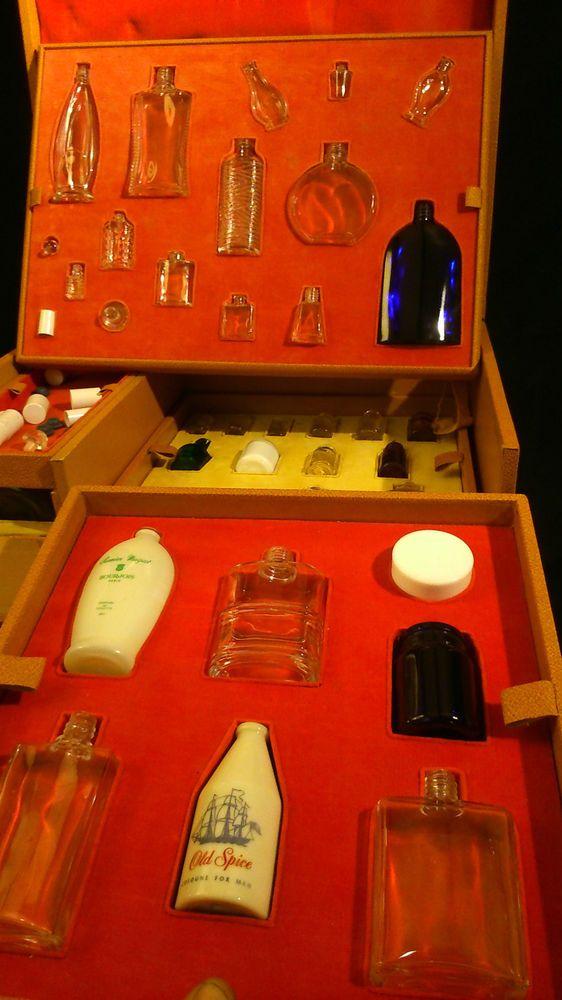 Populaire Plus de 25 idées uniques dans la catégorie Bouteilles de parfum  IY78