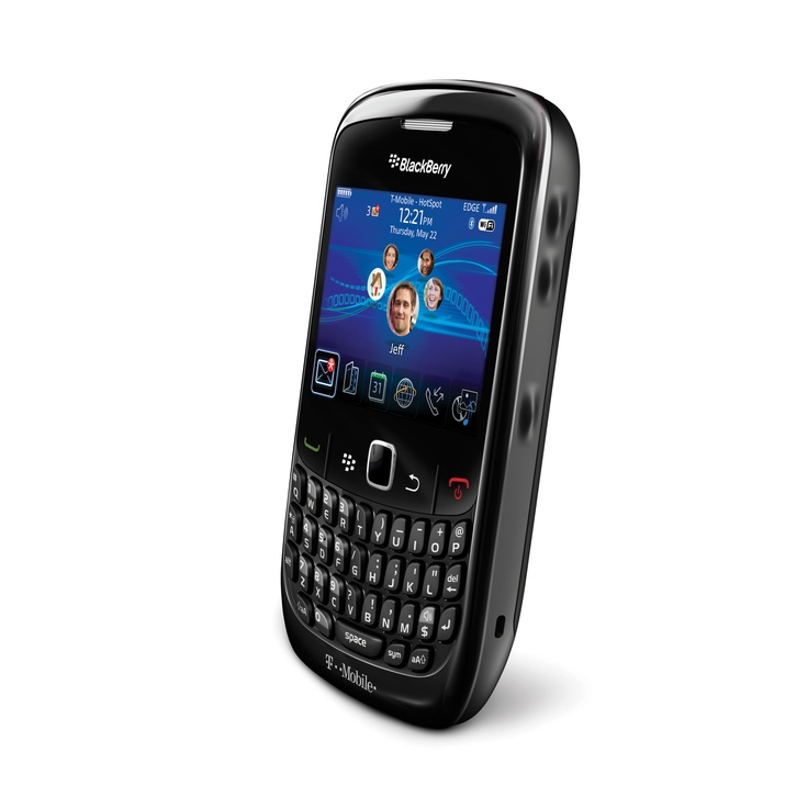 all blackberry phones - photo #17