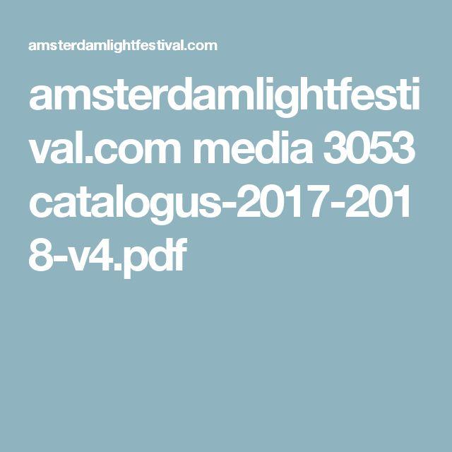 amsterdamlightfestival.com media 3053 catalogus-2017-2018-v4.pdf