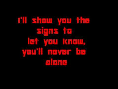 You'll Never Be Alone- Capital Kings
