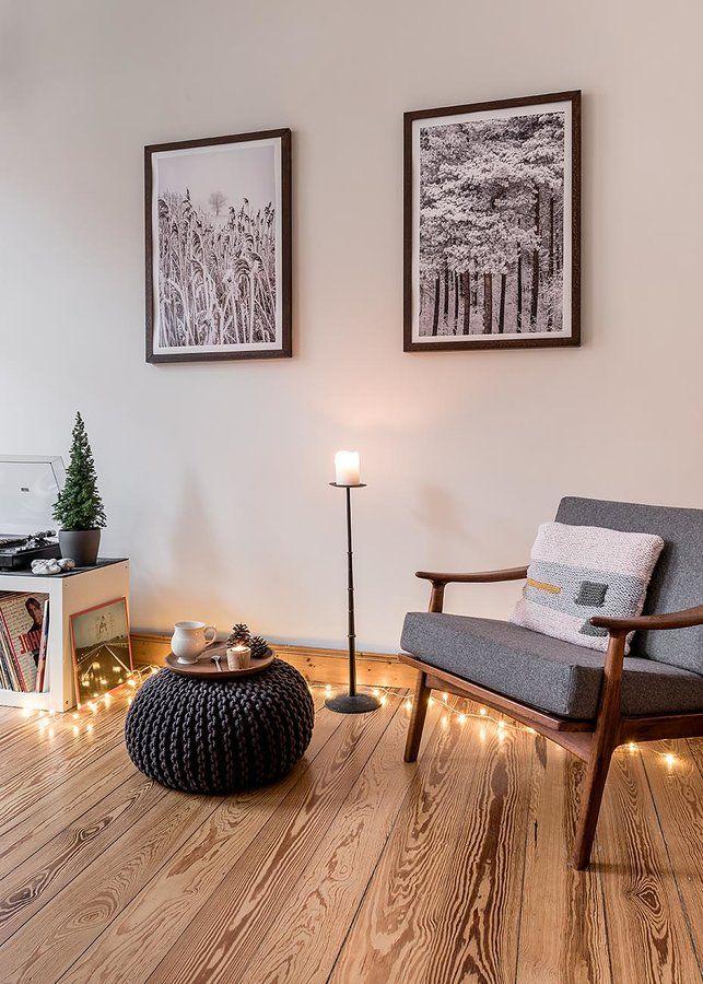 Skandinavisches haus innen  Die 25+ besten Skandinavische Einrichtung Ideen auf Pinterest ...