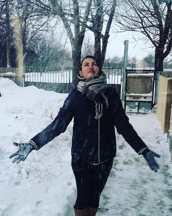 OOTD – Geaca de iarna Bonprix