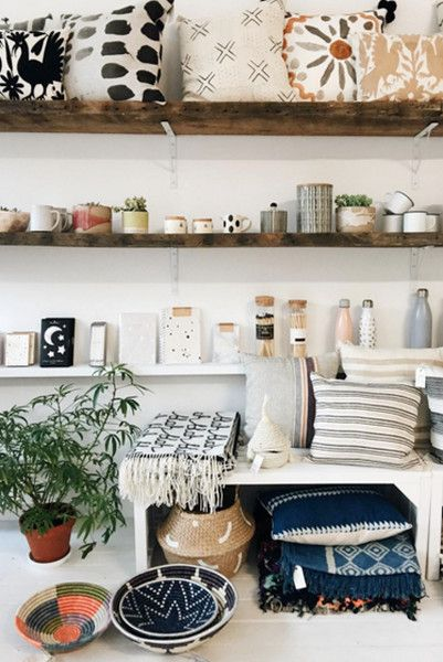 LEIF - The Home Decor Stores All The Cool Girls Shop At - Photos
