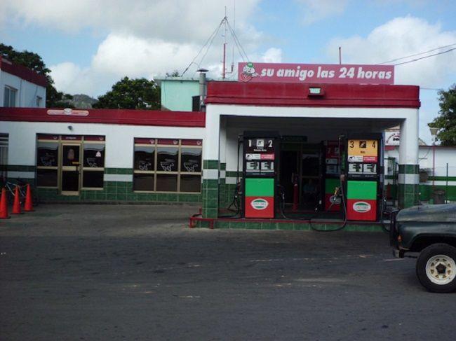 Precio del petróleo aumenta en el mercado negro de Cuba - http://www.notimundo.com.mx/finanzas/precio-petroleo-mercado-negro-cuba/