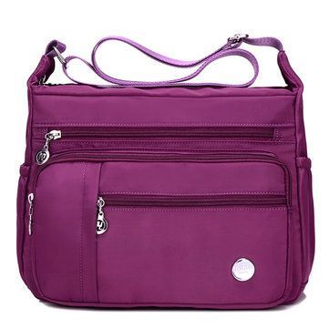 Women Waterproof  Light Shoulder Bags Outdoor Sports Crossbody Bags Shoulder Bags is Worth Buying - NewChic Mobile.