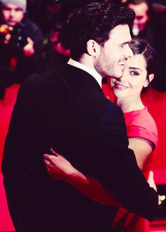 Richard & Jenna