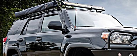 Bajarack LONG Roof Rack for 4runner 2010-$893