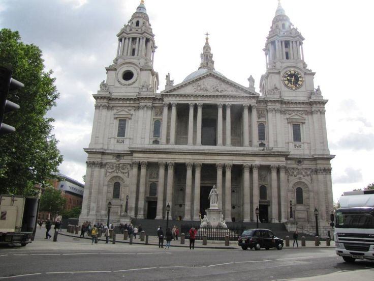 St. Paul's Cathedral (London, England): Hours, Address, Tickets & Tours, Attraction Reviews - TripAdvisor
