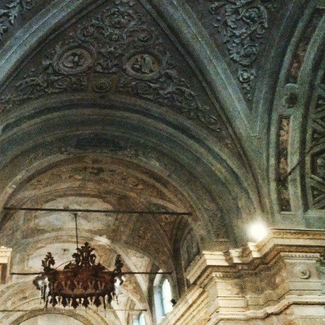 Chiesa di San Pietro, Vho di Piadena (Cremona)  #idpiadena #piadena #chiesa #sanpietro #invasionidigitali #invasionidigitalicr