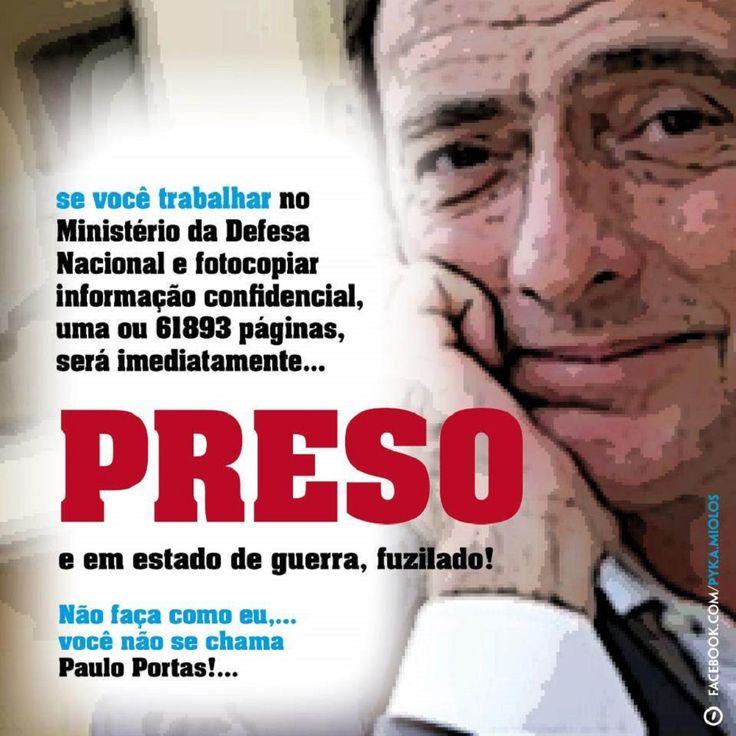 Noticias  ESTE É O SIGNIFICADO DE DEMOCRACIA EM PORTUGAL!