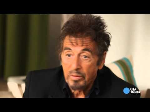 USA TODAY: Al Pacino: Nobody wanted me in 'The Godfather'