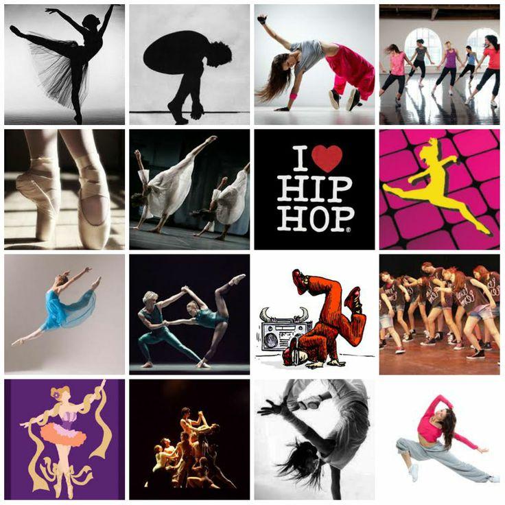 la danza(baile)es un arte en el que se expresan sentimientos por medio de un baile hay muchos tipos de baile  elemplos: - ballet -contemporáneo -hip hop -moderno ahora explicaremos cada una de estas y haremos una especie de arbol genealógico