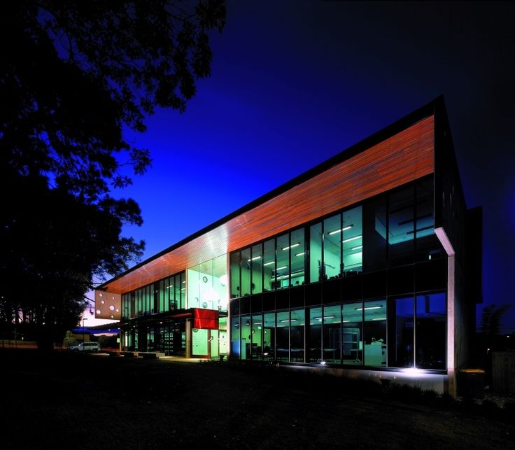University of Queensland School of Medicine, Rural Clinical School by Arkhefield