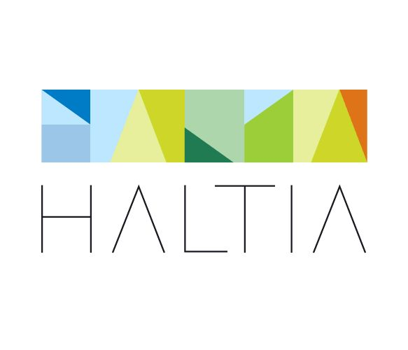 Haltia logo