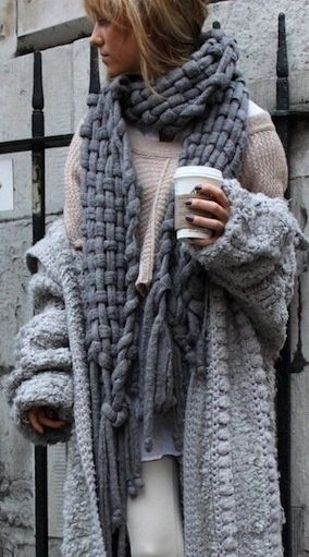 knit overload.