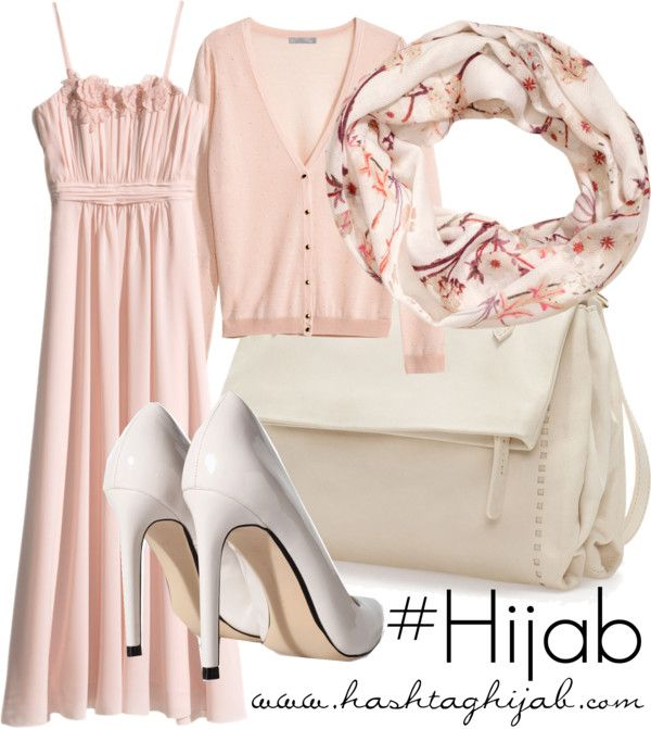 Hashtag Hijab Outfit #393