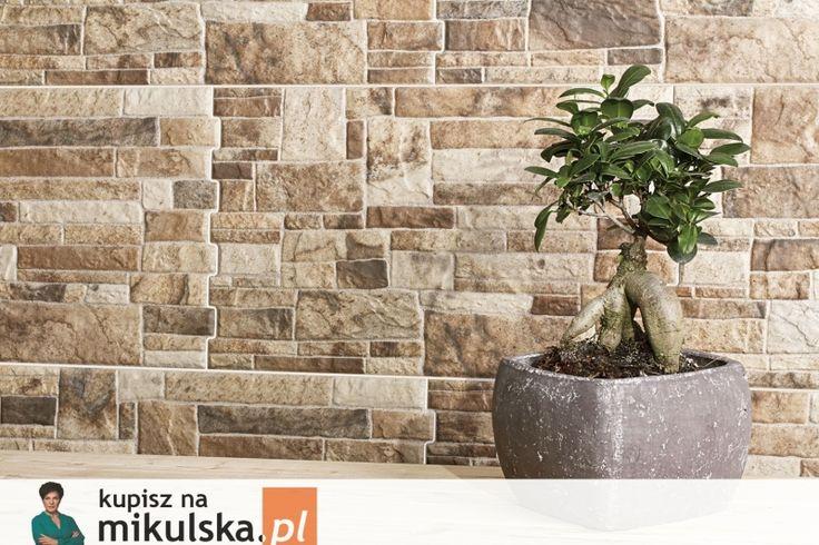 Mikulska - CANELLA TERRA kamień elewacyjny C661 49x30cm CERRAD Do kupienia Do kupienia http://mikulska.pl/index.php?strona=towary&id_kat=&id_prod=428