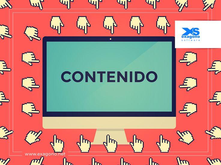 ¿Qué es el #MarketingDeContenidos?  Es la técnica basada en descifrar las necesidades de un sector por medio de información de valor. Hoy es necesario en tu sitio web, porque de éste dependerá tu volumen de tráfico y tu posicionamiento.  #Multimedia #Website  #Marketingdigital  #posicionamiento