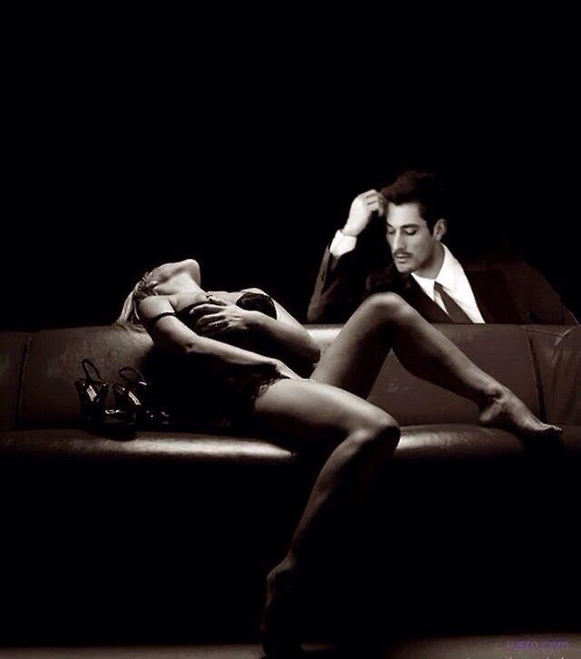 Has Photography exhibits erotic