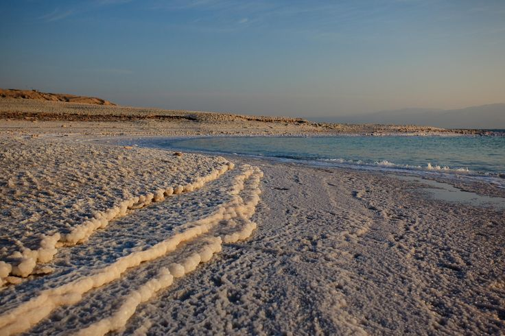Salt and Water (1) by Uri Baruch on 500px #deadsea #israel