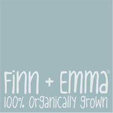 Finn + Emma - Organic cotton baby clothes
