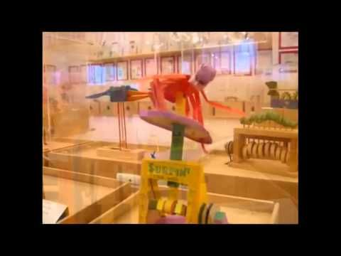 103 Best Images About Rube Goldberg Machines On Pinterest
