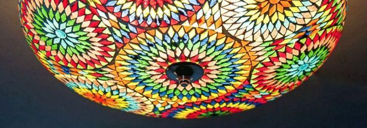 www.dePauwWonen.nl biedt een collectie lampen en accessoires aan voor iedere Woonstijl van Landelijk tot Industrieel, Modern tot Klassiek en van Design tot Oosters. Ook deze mooie plafondlampen in vele kleuren en patronen zijn bij ons verkrijgbaar. Tags: #Turkse lamp, #Mozaiek lamp, #Turkse mozaiek lamp, #Arabische lamp, #Oosterse lamp, #Oriëntaalse lamp, #1001-nacht lamp, #Marokkaanse lamp, #Egyptische lamp, #Indiase lamp, #Filigrain lamp, #Gaatjes lamp, #Zenza lamp