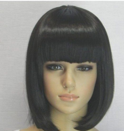 images 20 Stylish Ideas for a Pageboy Haircut