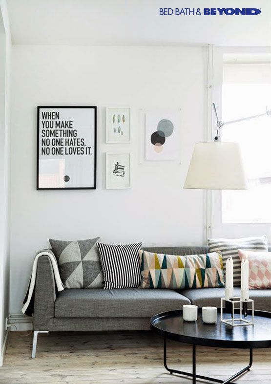 Moving into your dorm or first apartment? Find small space solutions in every price range at Bed Bath & Beyond from our in-house expert, Kyle Schuneman.
