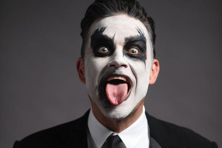 Robbie Williams va concerta în premieră în România pe 17 iulie 2015. Află detalii.