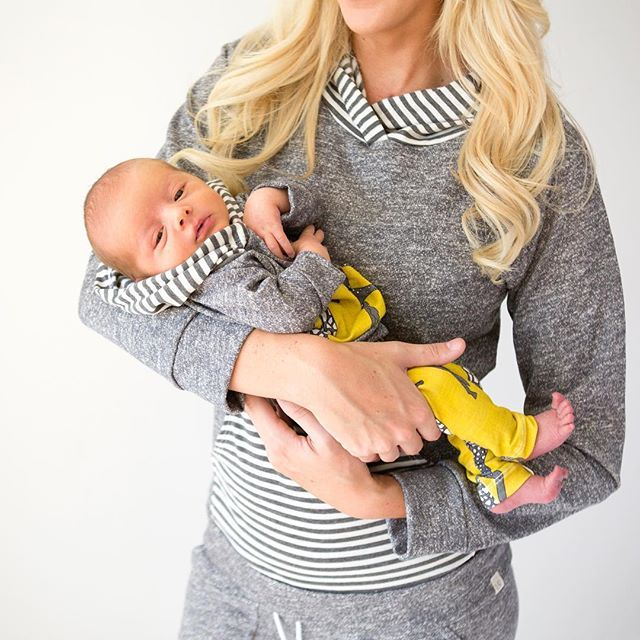 Mom and newborn matching sets shopluluandroo.com