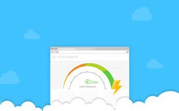 Alojamiento para paginas web con toda la potencia de servidores en la nube.