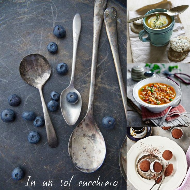 Tasty recipes to try with spoon!