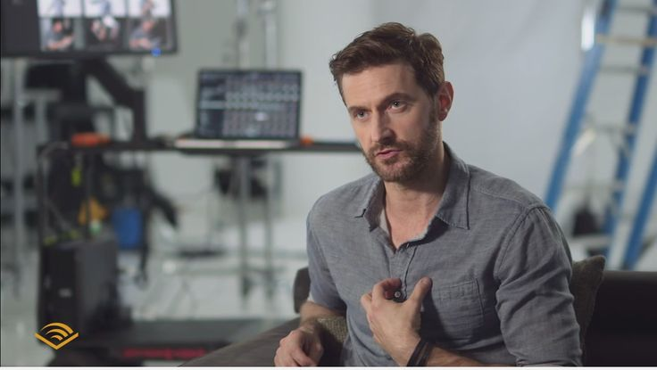 Storytelling is what drew me towards Acting. 💘💘💘 #RichardArmitage Extended Interview youtu.be/imL9EYYRb_A via @YouTube