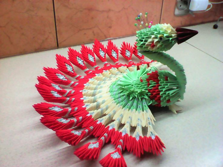 Popolare 11 best Origami 3d images on Pinterest | Origami XP66