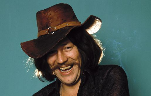 Irwin Goodman (14 September 1943 – 14 January 1991) was a popular Finnish rock and folk singer.