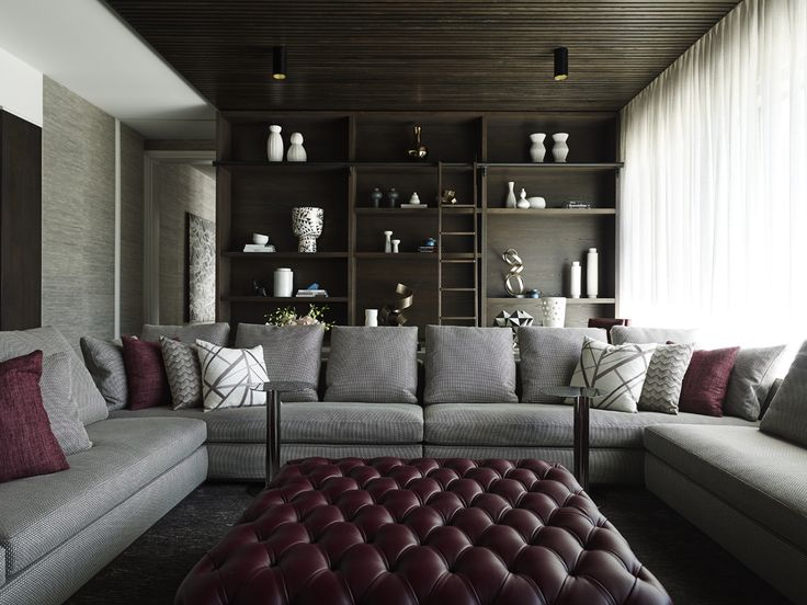 Best Interior Design Projects A Sophisticated Residence 400 x 300