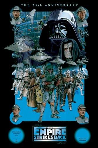 Star Wars - MB - 02 - The Empire Strikes Back - Busch, Matt