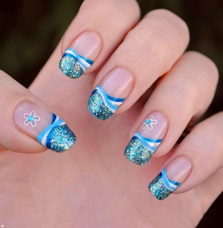 31 Best Creative Nail Art Images On Pinterest Nail Scissors Nail