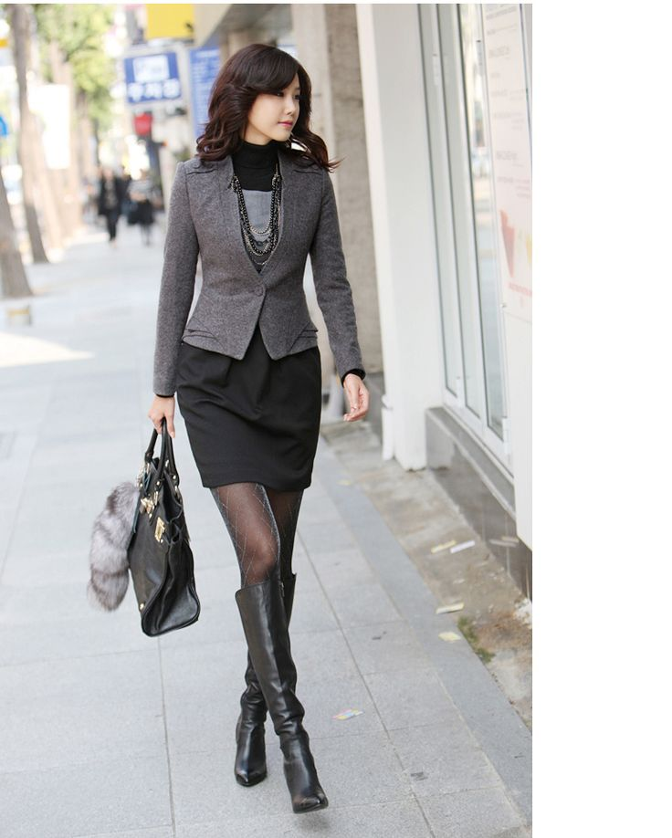 13 Best Formal Wear (Women) Images On Pinterest | Workwear Work Outfits And Business Outfits