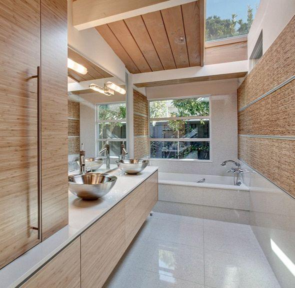 Modern Home Bathroom 34 best eichler bathrooms images on pinterest | bathroom ideas