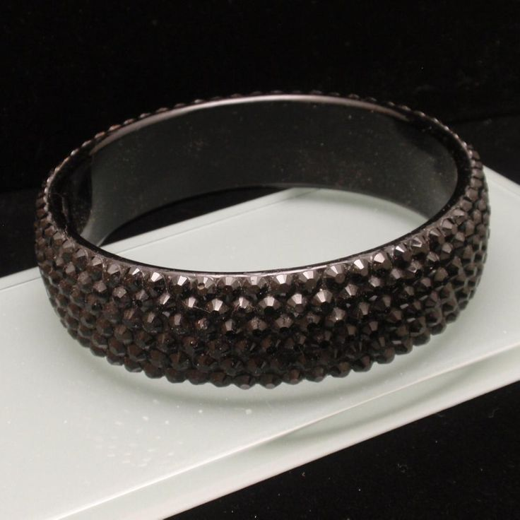 bangles products bracelets il bangle blackbanglebracelets fullxfull black