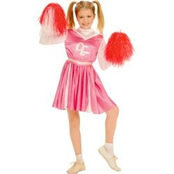 Girls Cheers Cheerleader Costume - Cheerleader Costumes. Cheerleader Halloween ...  sc 1 st  Pinterest & 89 best Cheerleader Halloween Costume images on Pinterest ...