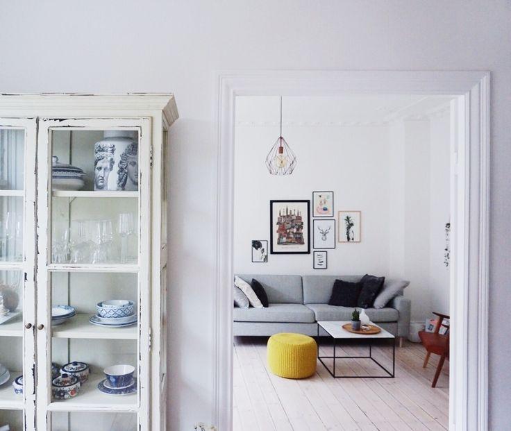 Huraa, olohuoneen sisustus on valmis - Nørrebro Summers | Lily.fi