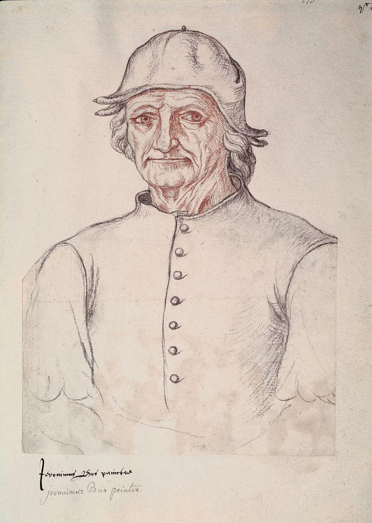 Hieronymus BOSCH  (1450-1516)      Wikipédia