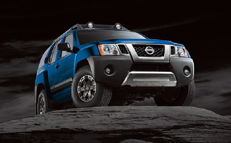 2018 Nissan Xterra Review And Performance - http://www.uscarsnews.com/2018-nissan-xterra-review-and-performance/