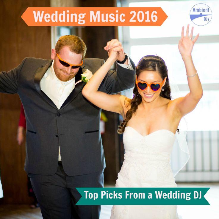 2016 Wedding Music Master Class
